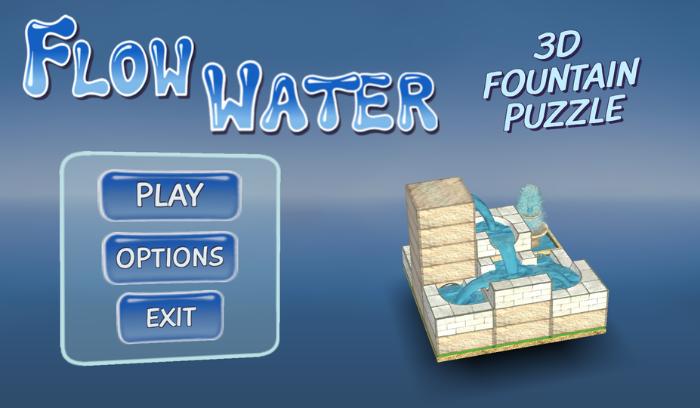 fiowwater