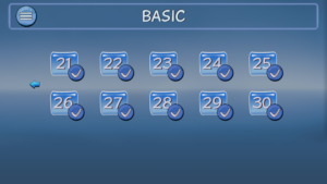 BASIC攻略(21-30)