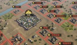 攻城 包囲