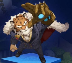 キング・タイガー